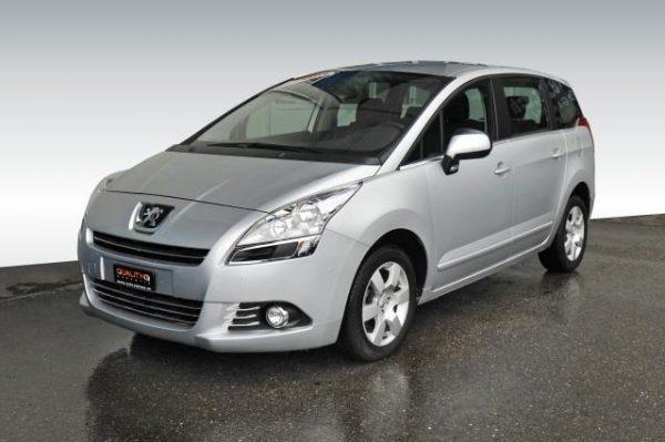 Peugeot 5008 1.6 HDI Trendy Clim Occasionswagen zu